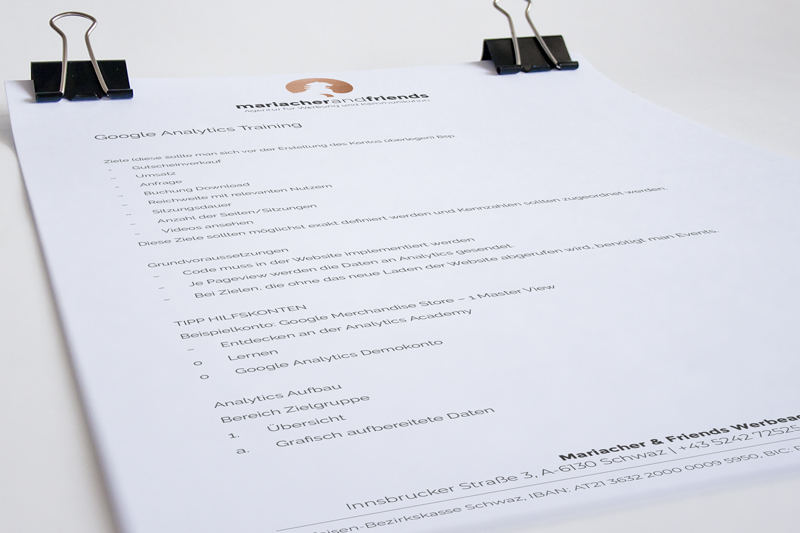 5 Gründ für interne Workshops