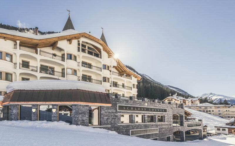Schlosshotel Ischgl