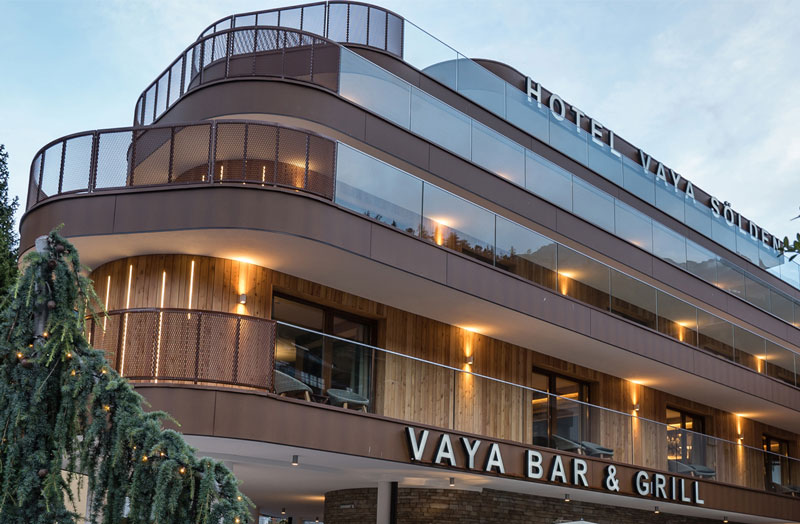 VAYA Resorts