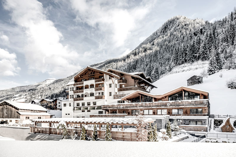 Alpine Balance Hotel Weisses Lamm