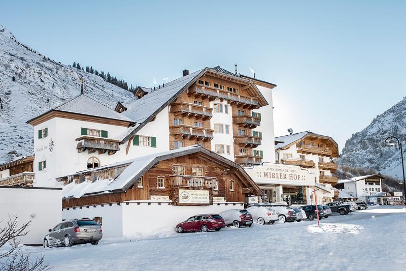 Huber Hotels