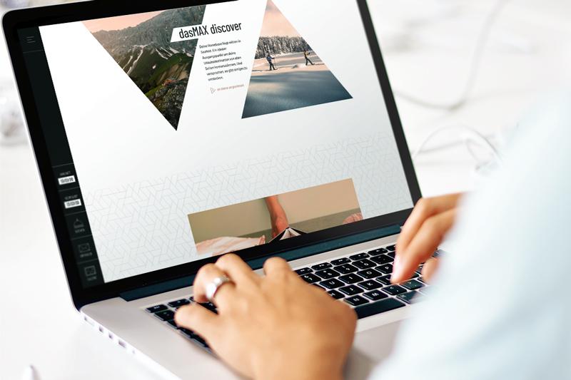 Trends im Webdesign 2020