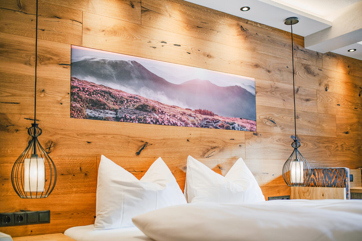 Loisi's Boutiquehotel am Achensee
